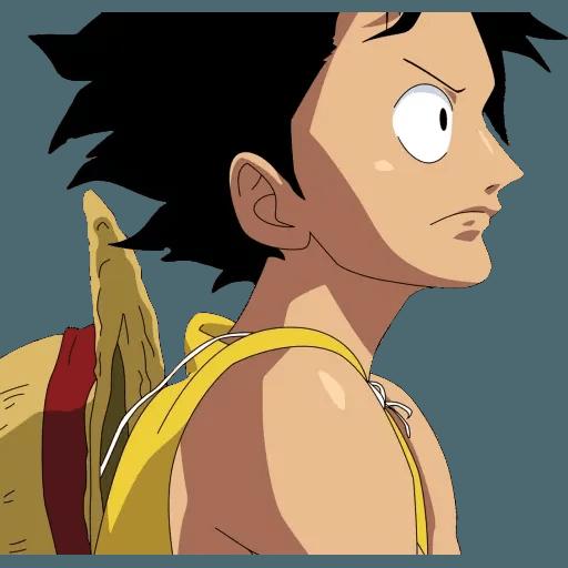 One Piece - Sticker 4