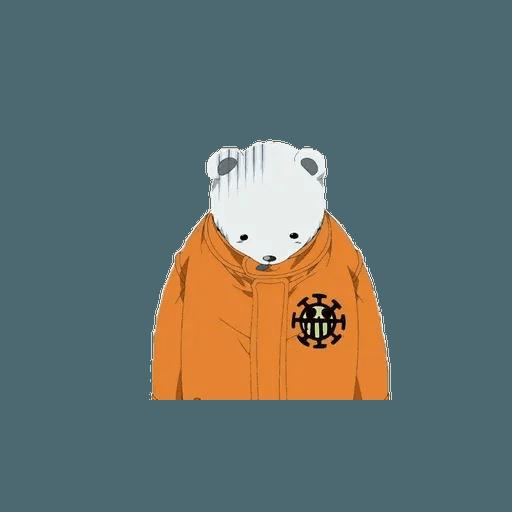 One Piece - Sticker 28