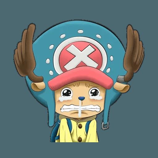 One Piece - Sticker 18