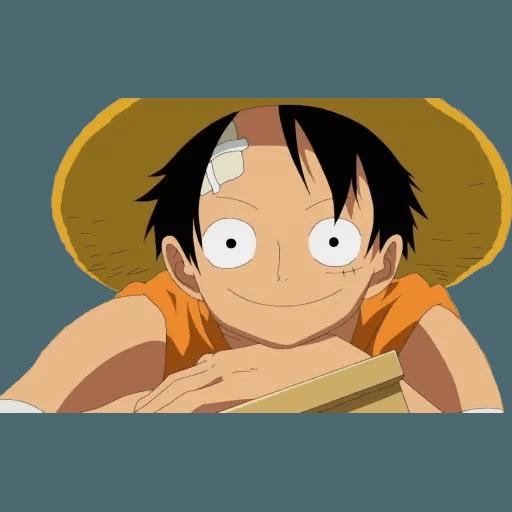 One Piece - Sticker 2