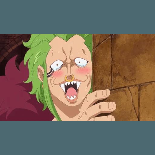 One Piece - Sticker 12