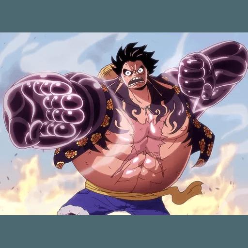 One Piece - Sticker 10
