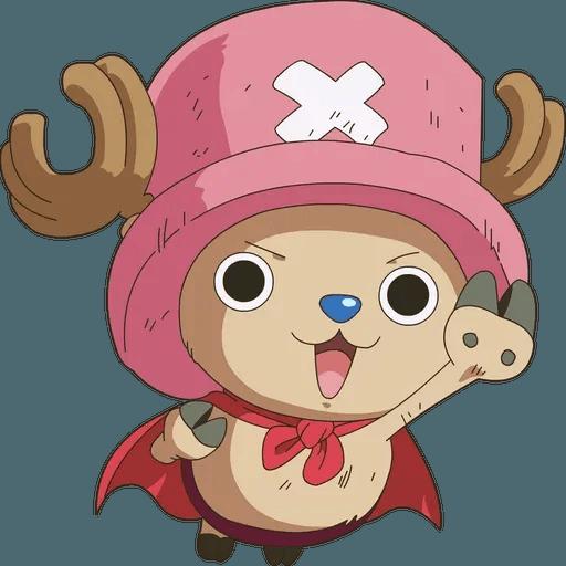 One Piece - Sticker 15