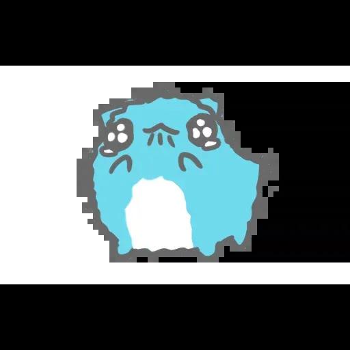 Bugcat Capoo 1 - Sticker 11