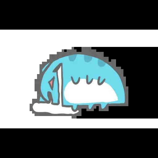 Bugcat Capoo 1 - Sticker 30