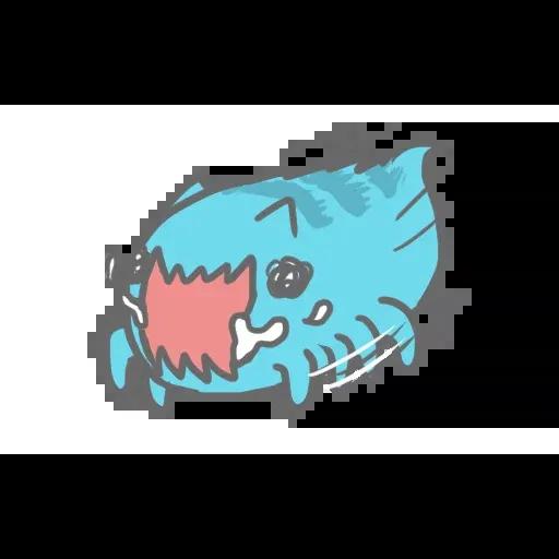 Bugcat Capoo 1 - Sticker 8
