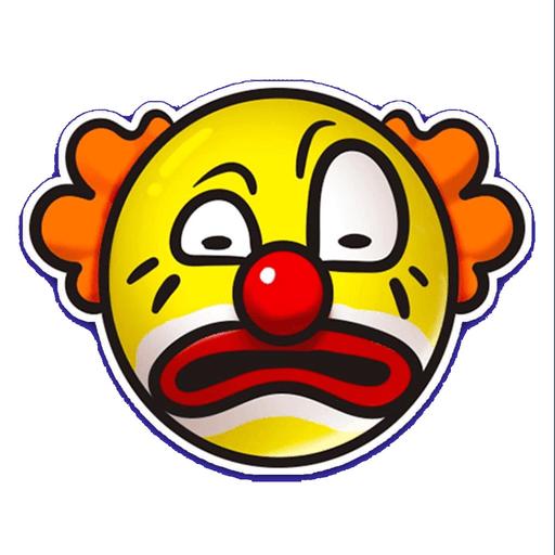 Payasos  - Sticker 4
