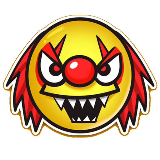 Payasos  - Sticker 8