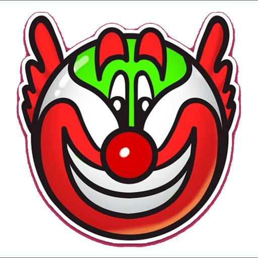Payasos  - Sticker 7
