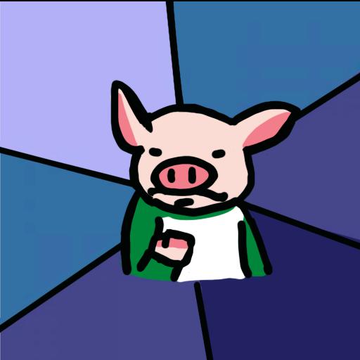 抗爭吉祥物Memes - Sticker 27