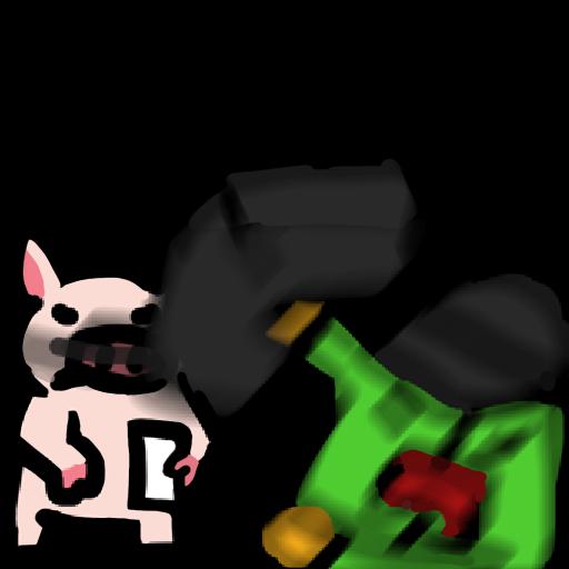 抗爭吉祥物Memes - Sticker 6
