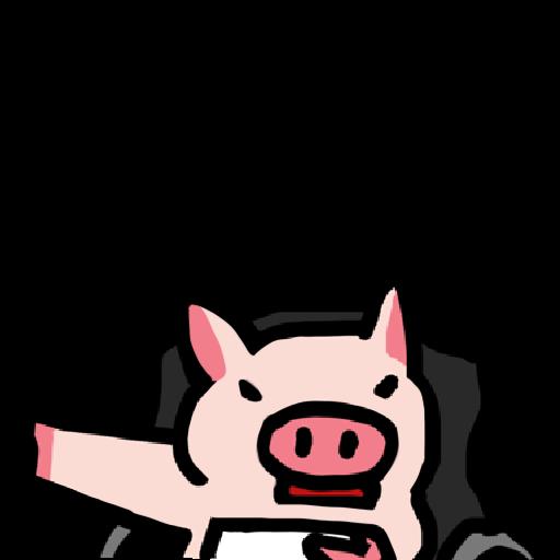 抗爭吉祥物Memes - Sticker 3