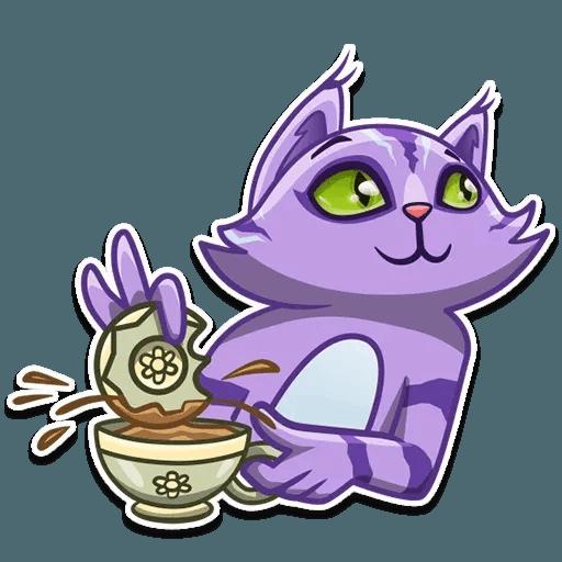 Cheshire_Smile - Sticker 29