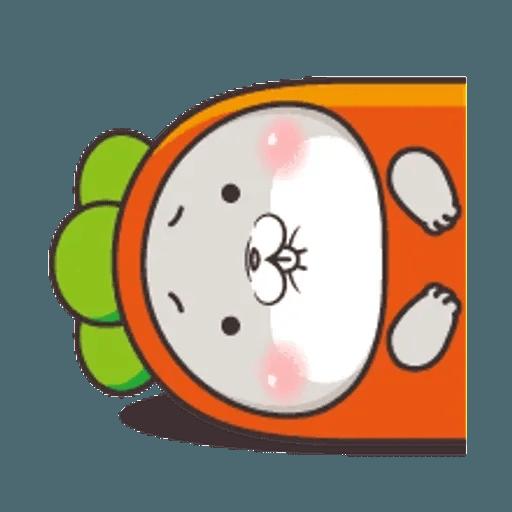 好想兔 (表情貼2) - Sticker 23