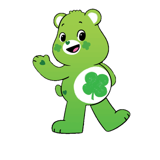 The Care Bears - Sticker 7
