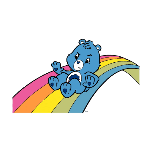 The Care Bears - Sticker 5