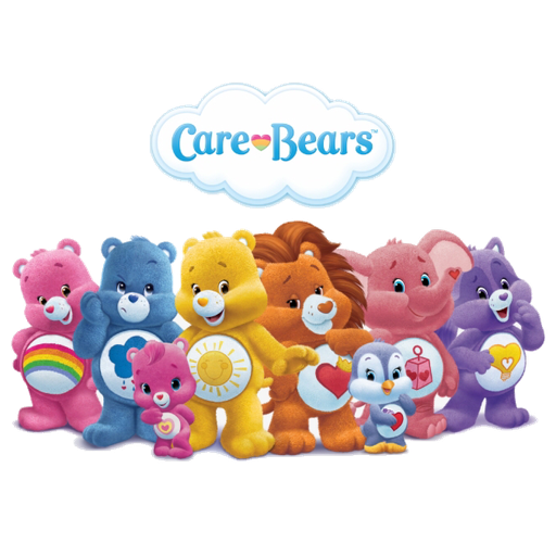 The Care Bears - Sticker 27