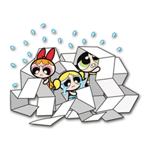 ppg (2) - Sticker 2