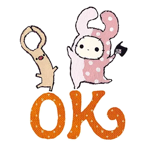 Animals OK - Sticker 27