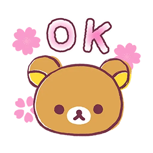 Animals OK - Sticker 2