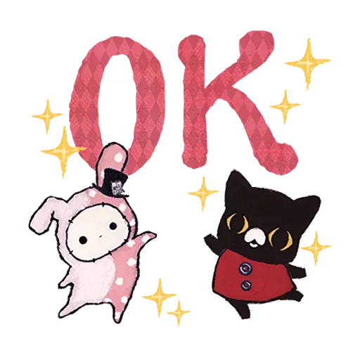Animals OK - Sticker 29