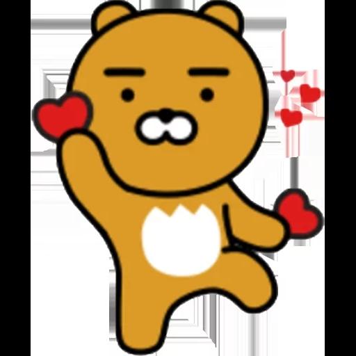 Love - Sticker 12
