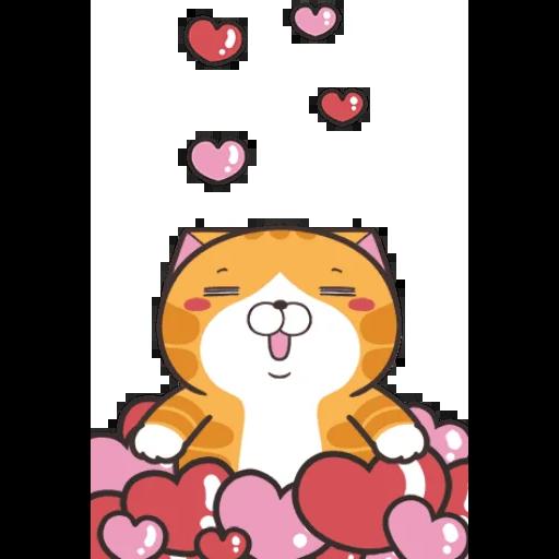 Love - Sticker 4