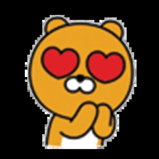 Love - Sticker 16