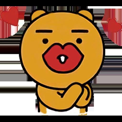 Love - Sticker 13