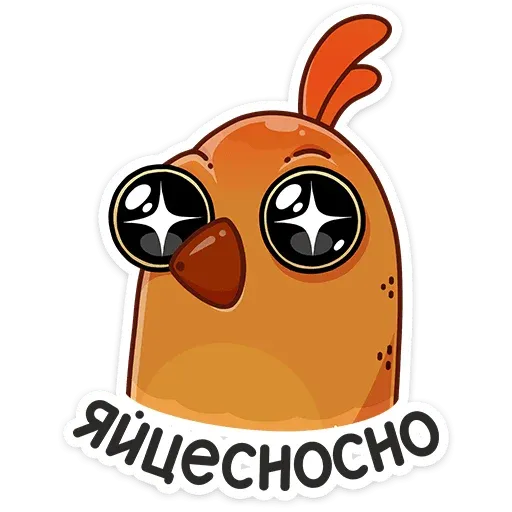 Pollo Loko - Sticker 4