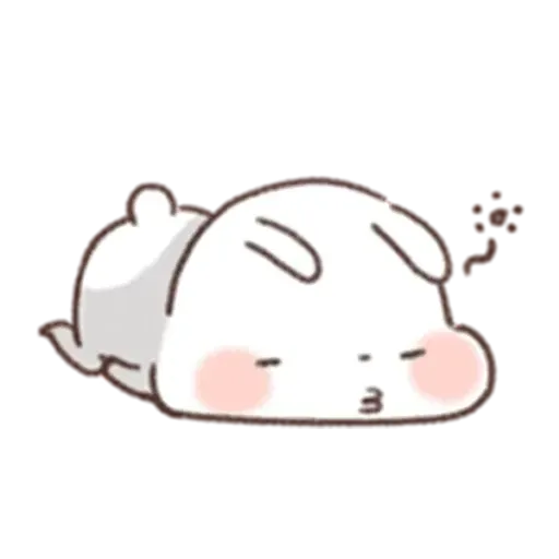 SongSong Bunny - Sticker 15