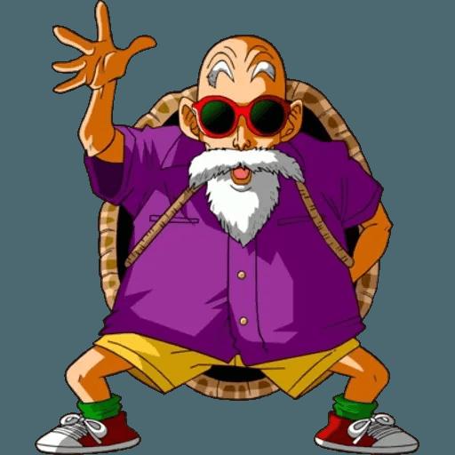 Goku - Sticker 19