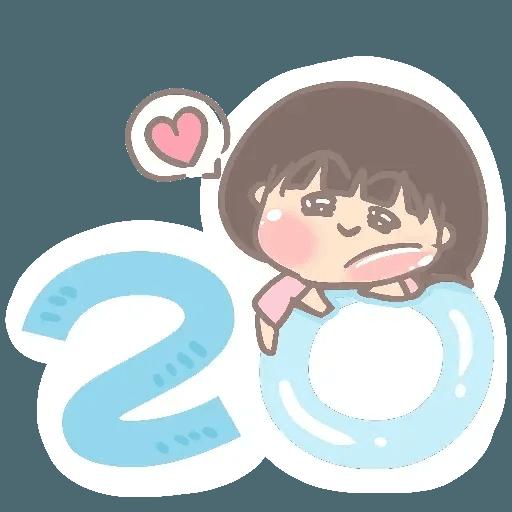 5 - Sticker 30