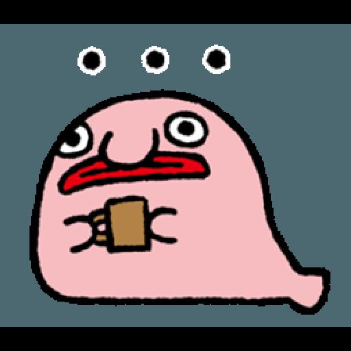 水滴魚 - Sticker 9