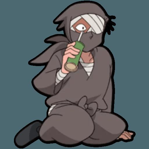 ninjataro - Sticker 22