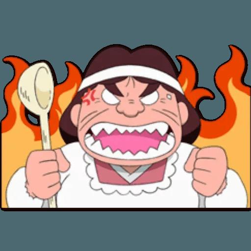 ninjataro - Sticker 18