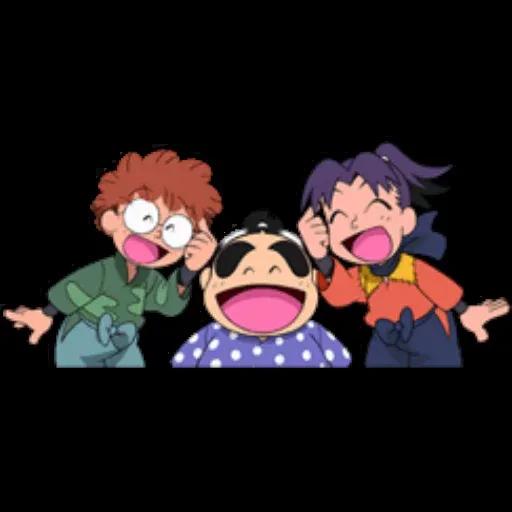ninjataro - Sticker 5