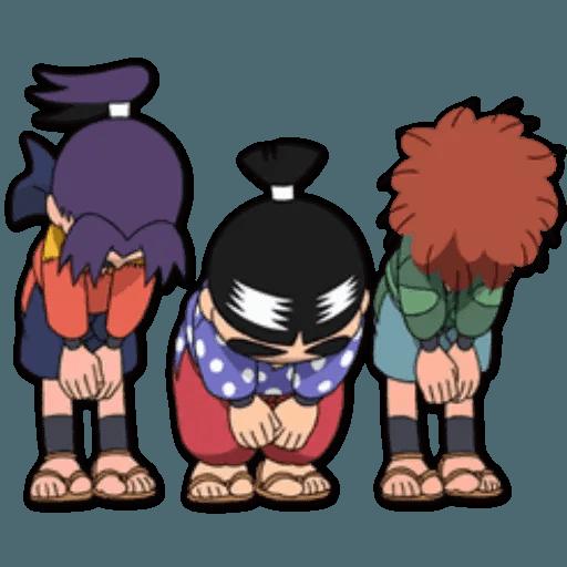 ninjataro - Sticker 11