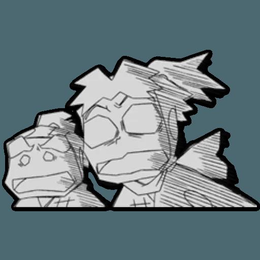 ninjataro - Sticker 6