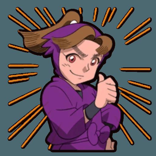 ninjataro - Sticker 29