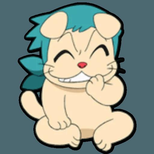 ninjataro - Sticker 23