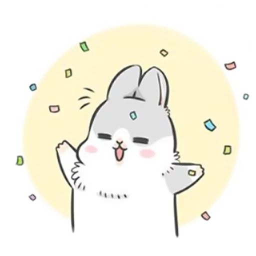 ㄇㄚˊ幾兔1 正 29 - Sticker 14