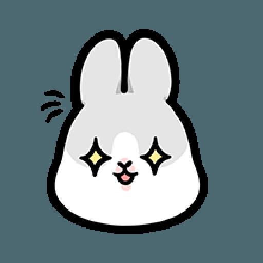 ㄇㄚˊ幾兔1 正 29 - Sticker 4