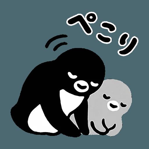 Suica III - Sticker 8