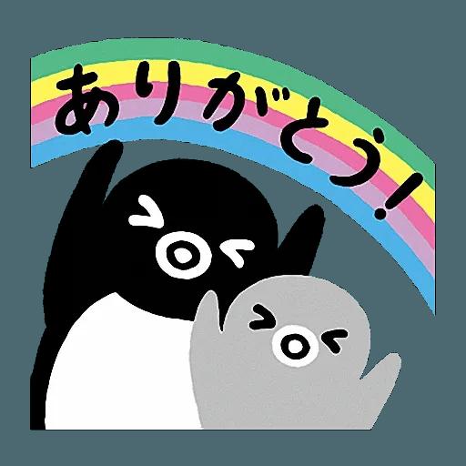 Suica III - Sticker 22