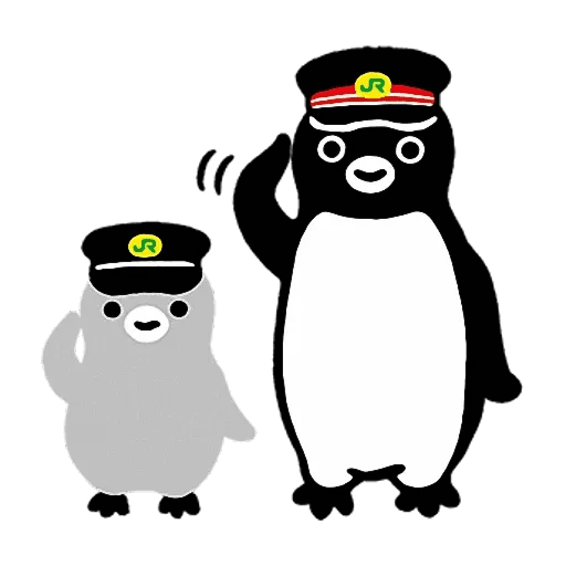 Suica III - Sticker 5