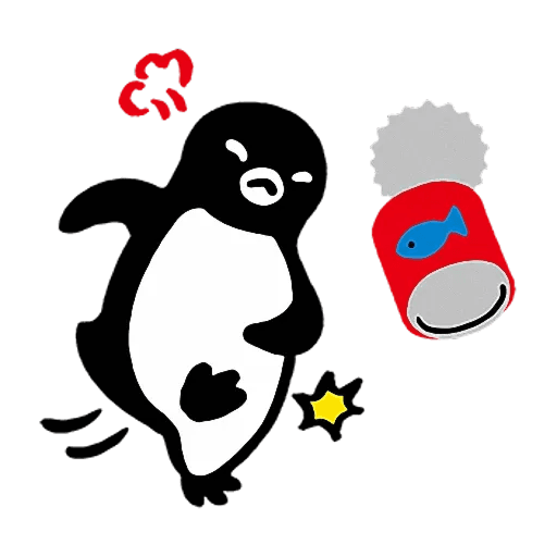Suica III - Sticker 19