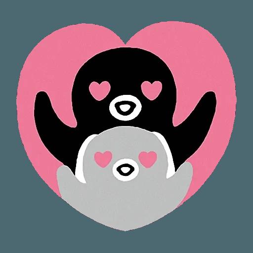 Suica III - Sticker 27