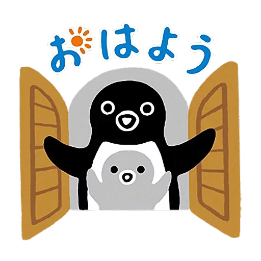 Suica III - Sticker 10