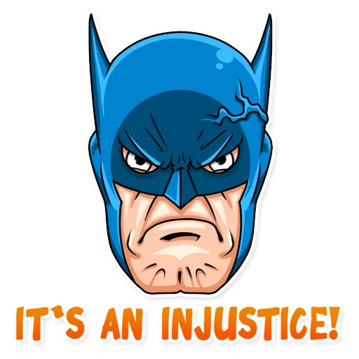 Batman - Sticker 19
